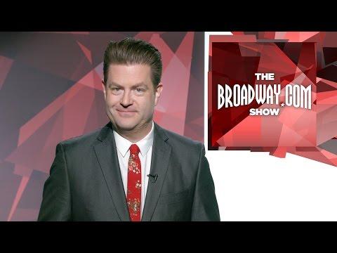 The Broadway.com Show - 12/14/16: Jake Gyllenhaal, HAMILTON MIXTAPE, ANASTASIA & More
