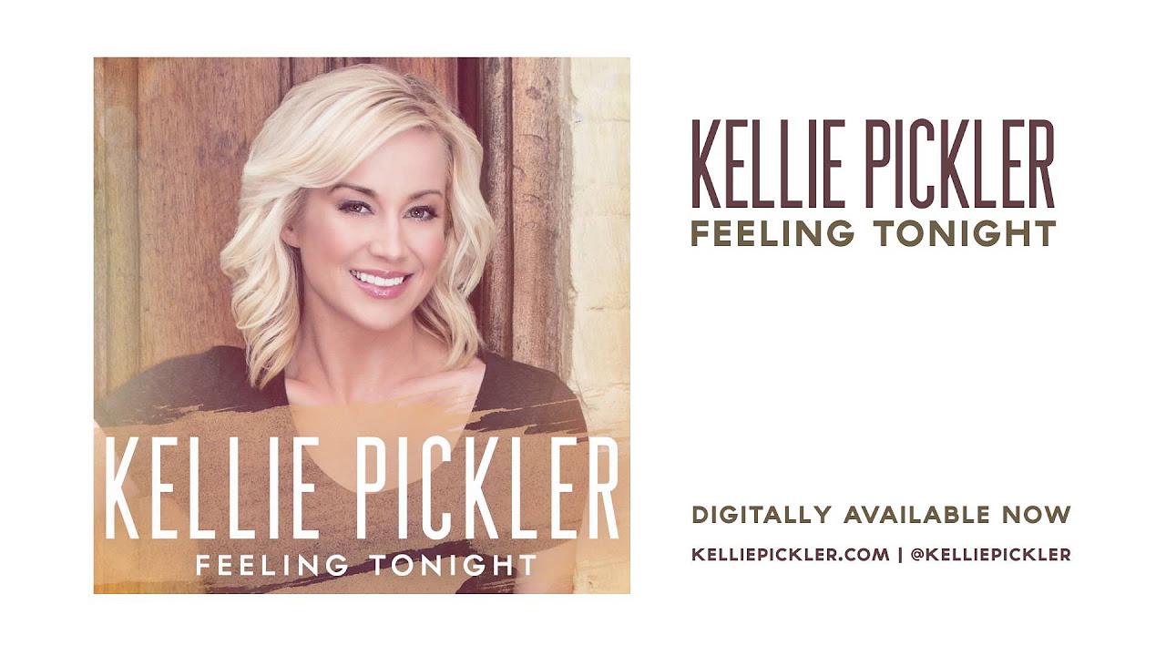 kellie pickler reveals new song feeling tonight listen