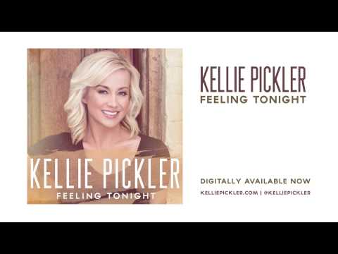 Kellie Pickler - Feeling Tonight (Official Audio)