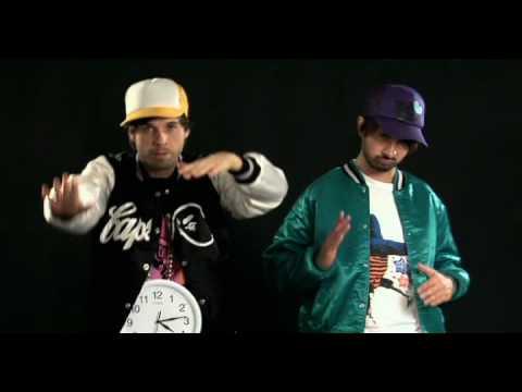 Lexy & K-Paul Feat. Das Bo - The Clap