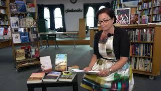 TKC Author's Talk, Kim Kelly, Gleebooks, with the Sydney Mechanics' School of Arts