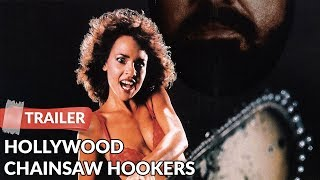 Video Hollywood Chainsaw Hookers 1988 Trailer | Linnea Quigley download MP3, 3GP, MP4, WEBM, AVI, FLV September 2017