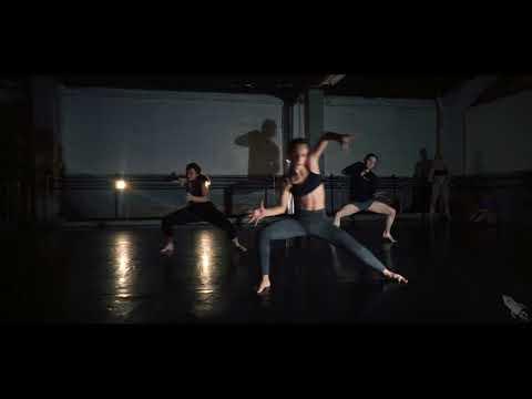 Halsey - Control (choreography)