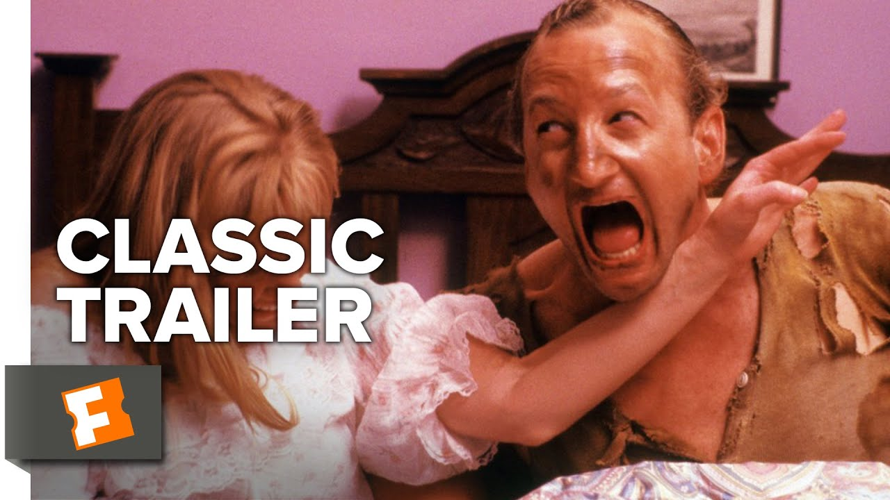 A Nightmare on Elm Street 5: The Dream Child (1989) Official Trailer - Wes Craven Horror Movie HD