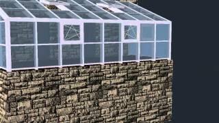 Зимний сад 3500x8300мм. 3D визуализация.(, 2012-12-17T00:08:03.000Z)
