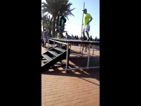 Agadir sport aérobic