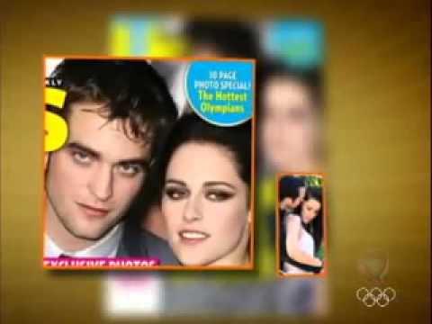 Kristen Stewart assume traição e a  Robert Pattinson em escândalo