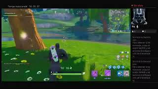 Fortnite attempt to get the scar... can I?