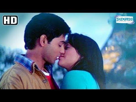 Romantic Scenes from MP3 - Mera Pehla Pehla Pyaar (HD) Ruslaan Mumtaz | Hazel - Hindi Romantic Movie