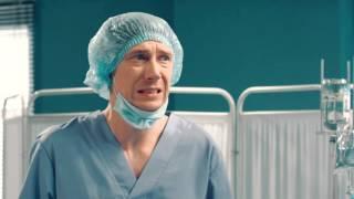 Интерны в больнице: как сдать экзамен — На троих — 32 серия