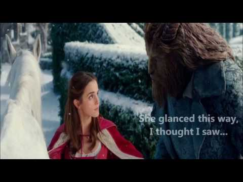 Beauty And The Beast 2017 - Something There LYRICS