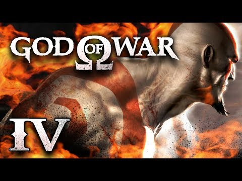 """ATTACK ON ATHENS"" God of War Let's Play Ep 4 w/ TheKingNappy + hi im twit"