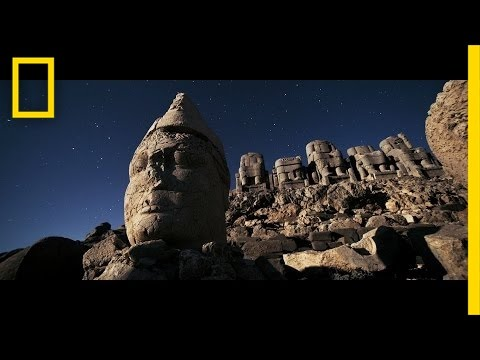 Travel Around Turkey in 5.5 Minutes | Short Film Showcase