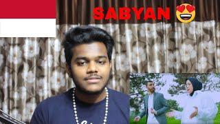 [9.90 MB] AL BARQ AL YAMANI - SABYAN Ft ADAM ALI | REACTION