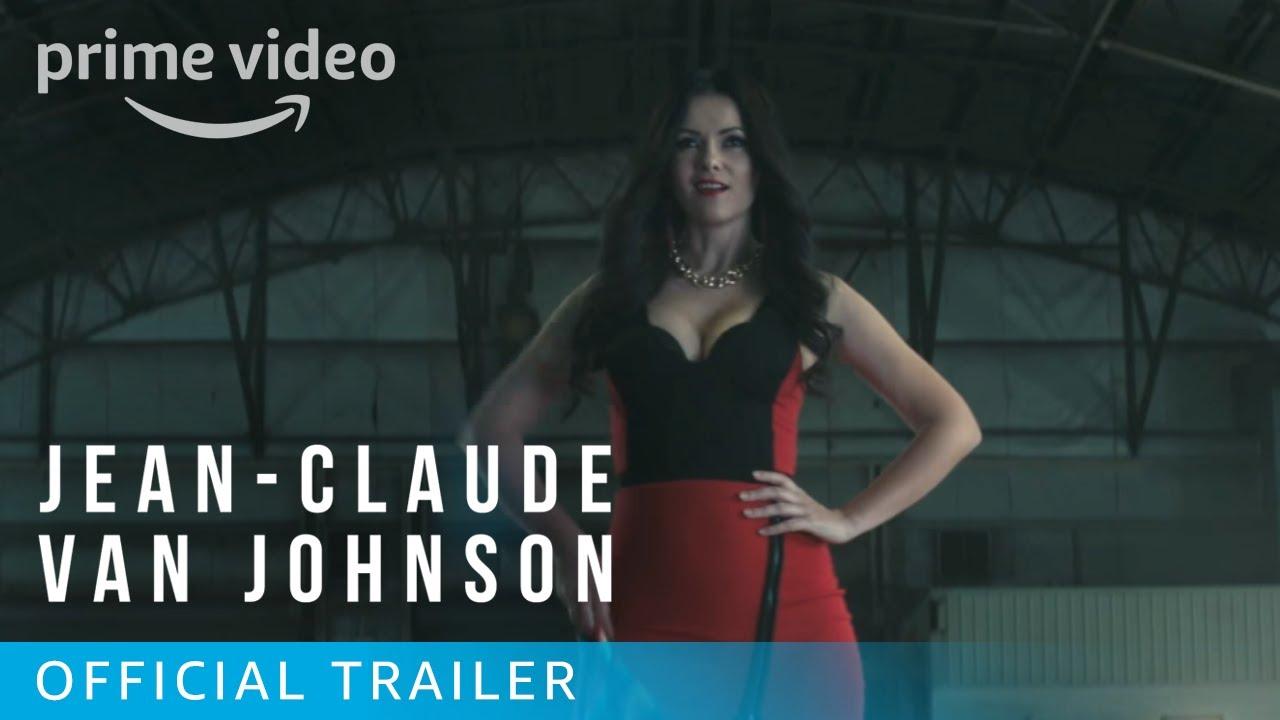 Download Jean Claude Van Johnson - Official Trailer   Prime Video