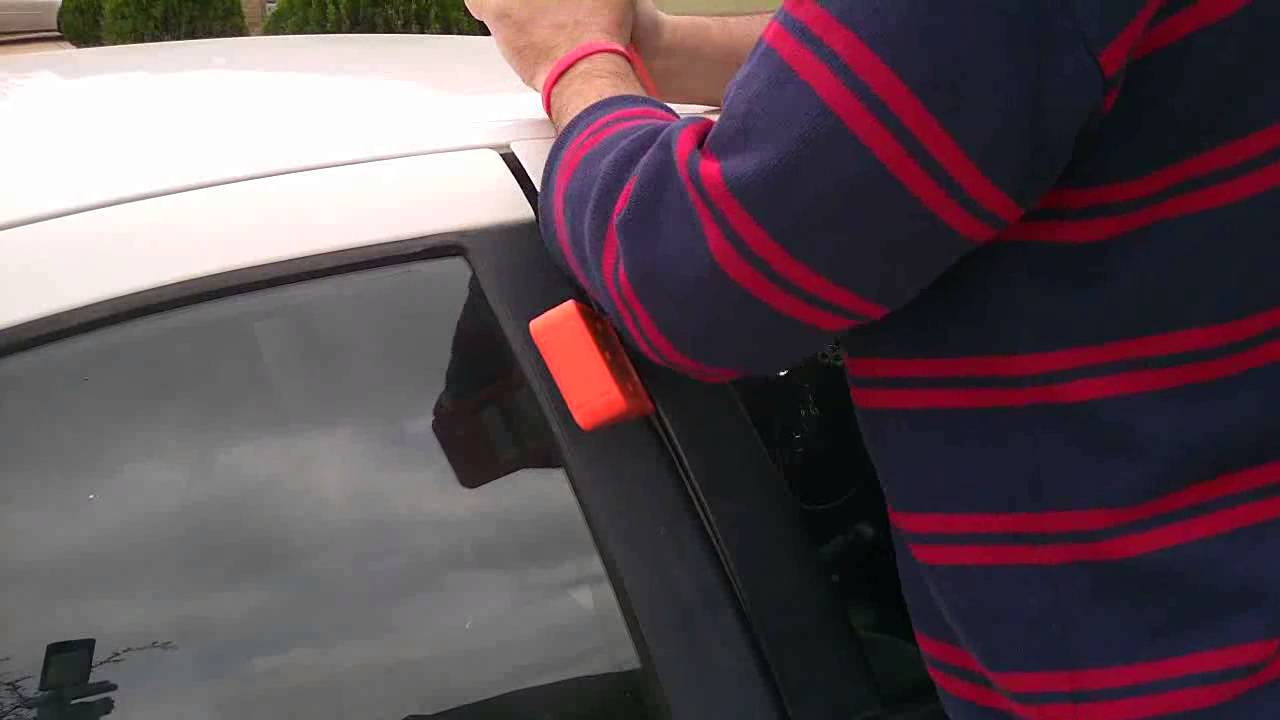 Dodge Stratus 2002 Lock Out Solution Unlocking The Door