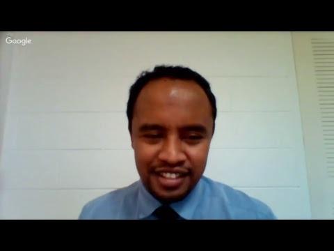 #SRI_Webinar: Solar Energy in Sudan