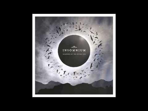 Insomnium - While We Sleep GUITAR COVER (instrumental)