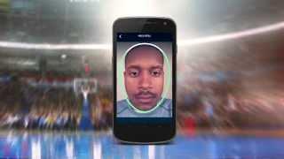 NBA LIVE 16 | GameFaceHD Tutorial