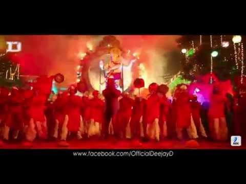 Bappa | Banjo | Deejay D Remix | Ganpati Special Remix