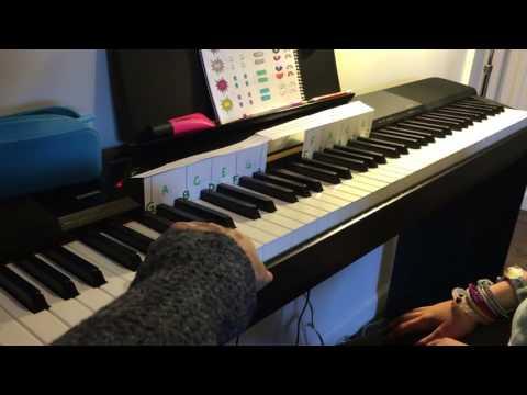 Caitlin - Chords 1 (Mega Chord Roll)
