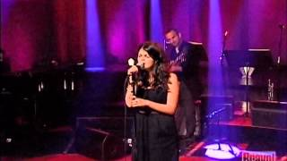 Nikki Yanofsky You Have To Swing It (Mr. Paganini) Bravo concert  Live in HD