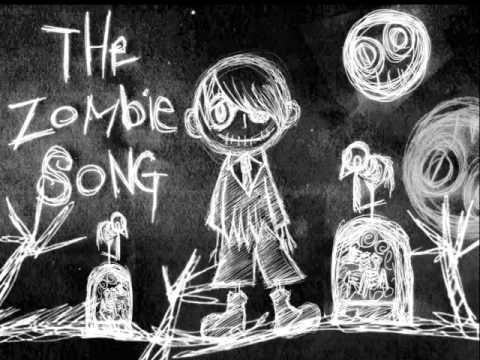 【Machigerita】 Zombie Song【English subs】