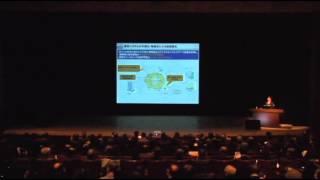 日経環境シンポジウム「先進事例が映し出すスマートエネルギーシティ東京~東京からはじめる低炭素社会~」(NTTファシリティーズ)