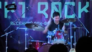 YKT ROCK 2014/ Сергей Спиридонов