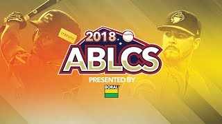 REPLAY: Canberra Cavalry @ Brisbane Bandits, #ABLCS GAME THREE