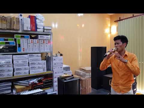 Bộ hát karaoke cao cấp. Test gửi Anh Kha ở Hà Nội. Cty Đt Hanh Nguyễn 0936583140