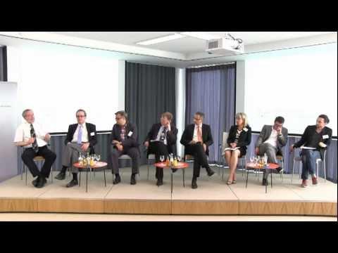 """BdP-Forum Podiumsgespräch: """"Kodizes und Berufsrealität - Was können Kodizes bewirken?"""""""