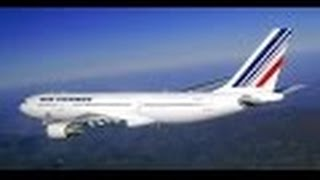 What Happened to Air France Flight 447 Rio-Paris? HD Documentary, English