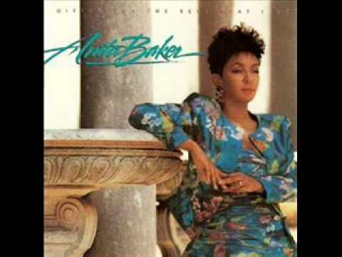 Anita Baker Priceless