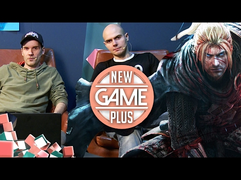 New Game Plus #008 | Nioh, Double Dragon 4, Mega Man 2.5D | 08.02.2017