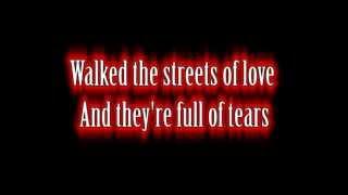 Rolling Stones - Street Of Love con testo (with lyrics)