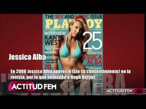 Portadas más sorprendentes en la historia de Playboy
