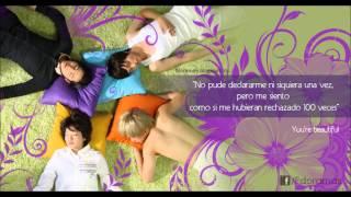 A.N JELL .Eres Mi Estrella. lovely Day ( Español)