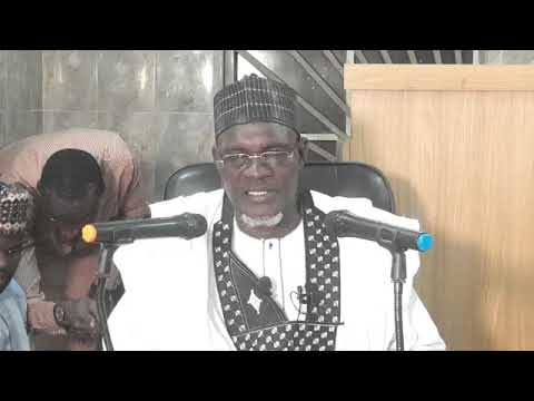 Download Alamomin Tashin Alkiyama Sheikh Tahir Bagega