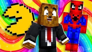 How To Get Any Drop In Minecraft - Minecraft Crazy Craft 3.0 SMP #14 | JeromeASF