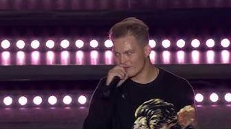 Cheek - Valot Sammuu (Live @ Lahti)