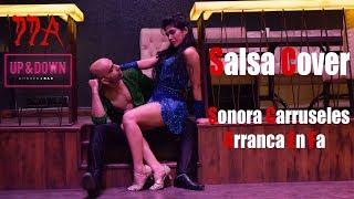 Sonora Carruseles - Arranca En Fa - Salsa Dance Cover
