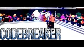 ROBLOX - EPIC CODEBREAKER!!! {ULTIMO DRAGON!!!}