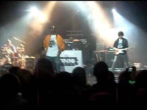 Download Tinie Tempah - Mr Hudson @ KOKO, London