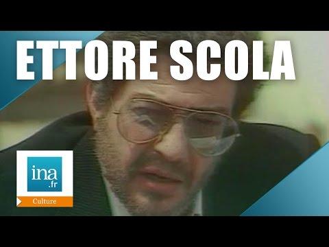 """Ettore Scola """"La terrasse""""   Archive INA"""