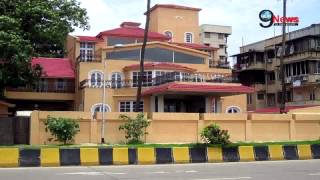 आशीर्वाद बदलेगा पर नाम नहीं   rajesh khanna's 'ashirwad' bungalow reconstruction