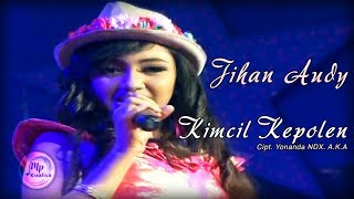 Jihan Audy  Kimcil Kepolen Official