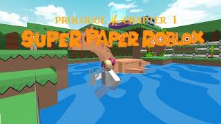 ROBLOX: SPR Prolouge/capítulo 1