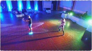 Filmación Drone - Emiliano Ferrari Villalobo  / Show en vivo - Reggaeton