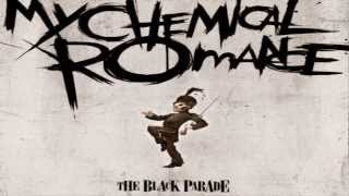 My Chemical Romance - Famous Last Words (Versión Instrumental) (HD)